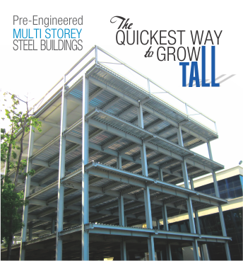 Multi storey steel buildings contractor pre engineered for Pre engineered house plans
